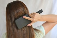 HOW TO: Affordable Brazilian Hair Keratin Treatment At Home
