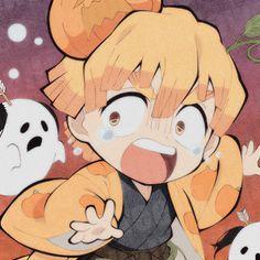 Me Anime, Anime Demon, Anime Chibi, Anime Art, Demon Slayer, Slayer Anime, Piskel Art, Anime Rules, Halloween Icons
