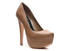 Dolce Vita Devon Leather Pump