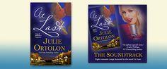 Julie Ortolon - Author of Heartwarming Romance with a Texas Twist