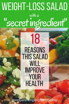 Here's a healthy summer salad created from the many veggies you grow in your garden. Packed with vitamins & minerals to build the body. Healthy Meals For Kids, Healthy Eating Recipes, Healthy Summer, Healthy Snacks, Nutrition Activities, Nutrition Guide, Kids Nutrition, Summer Salad Recipes, Summer Salads
