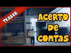 Teaser: PEGADINHA - ACERTO DE CONTAS