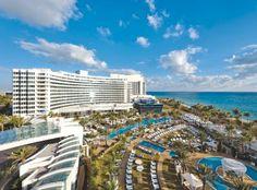 USA - Florida | Hotel Fontainebleau Miami Beach ***** | www.jetairpremiumpartner.be