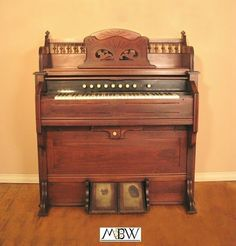 Estey Reed Organ | Reeds - Photo Gallery | Pinterest | Musical ...