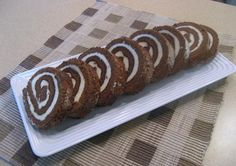 Amish Texas Chocolate Roll Cake. Photo by Olive*