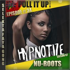 """Check out """"Pull It Up - Episode 34 - S7"""" by Pull It Up Reggae Radio Show on Mixcloud"""