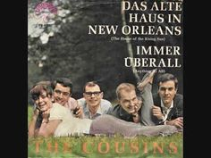 Das alte Haus in New Orleans // The Cousins - YouTube Cousins, Halloween Songs, New Orleans, Sunrise, Lyrics, Youtube, Movie Posters, Musik, House