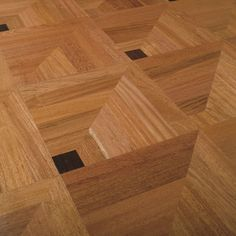 Perfect Wood Tile Layout Patterns Following Cool Article ...