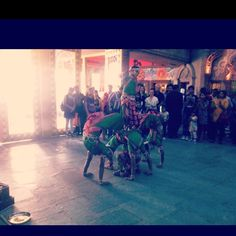 Great #dance performance #india #cultural