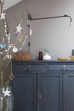 Modern rustic decor - Home Tour: Harmony in a Rustic French Home