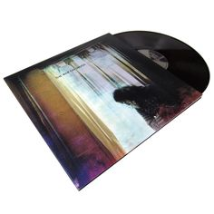 The War On Drugs: Lost In The Dream (Colored Vinyl, Free MP3) Vinyl 2LP