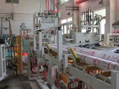 Automatic bundle tapping machine for pipe,tube profile Tube, Packing, Profile, Bag Packaging, User Profile