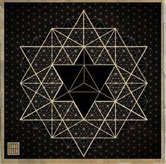 by Decah SacredGeometryArtists