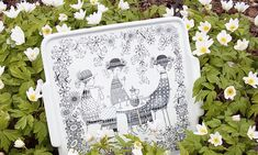 Perfect time for Anemone viewing and picnics in the park with friends. Raija Uosikkinen - Emilia. Find out more about Nordic vintage from Finland on our website 🔎 www.astialiisa.com⠀  🌍 Free shipping on orders over 50 €!  #raijauosikkinen #arabia #arabiafinland #scandinavianvintage  #finnishvintage #nordicvintagehome #finnishhomes #nordichome #nordichomes #nordicdishes #nordicvintage #vintagedishes #retrodishes #uosikkinen #Finnishdesign #retrocups #coffeecup #Scandinaviandesign #emilia…