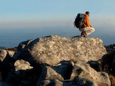 Siete pronti a partecipare al 1° Campionato italiano di #trekking estremo? Si svolgerà presso l'Ente Parco Nazionale del Cilento. Noi ci stiamo già allenando, e voi?  #trek #escursionitrentino #trentino #trento