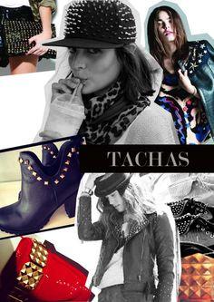 MODA: TENDENCIAS INVIERNO 2013 | Blog de Moda Look Express