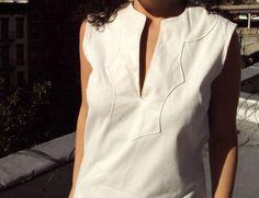 Sewing Club Sew-A-Long Tunic