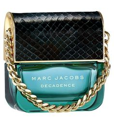 The 10 best new perfumes for fall: Marc Jacobs Decadence. See which other fragrances made our list here: