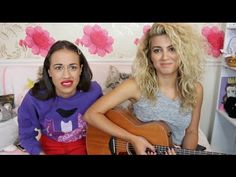 "Treat Your Ears To This Epic Cover Of Taylor Swift's ""Bad Blood"" By Miranda Sings And Tori Kelly"
