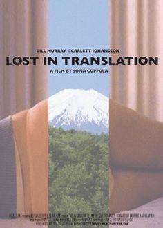 'Lost In Translation' (2003)