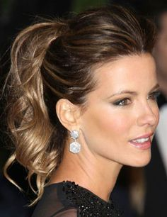 20 Elegant Hairstyles for Women 20 elegant hairstyles for women. Best and easy ways to style your hair elegantly. List of sophisticated and dignified hairstyles for women.