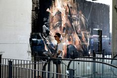 Gwen Stacy - A Street Art Documentary - Art People Gallery Gwen Stacy, Documentaries, Street Art, Rues, Gallery, People, Painting, Artists, Paintings