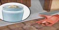 Spesso gli strumenti di pulizia più efficaci sono i più semplici. In tutte le case si trova un prodotto strabiliante per le pulizie domestiche e il bucato, una vera risorsa, una panacea naturale per le faccende di casa