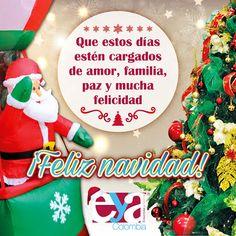 Ensambles y Adornos Colombia - Google+  No podemos dejar pasar esta fecha tan especial sin desearles la mejor noche buena a todos y agradecerles por el apoyo que nos han ofrecido; hemos tenido un año lleno de amor por las manualidades, la creatividad y los buenos deseos.  ¡Feliz Navidad 2015 les desea Ensambles y Adornos!