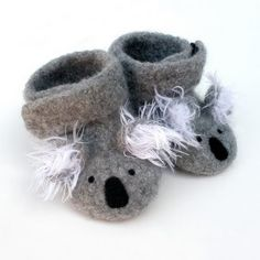 {The Ardent Sparrow}: Every Cute Baby Deserves Cute Shoes... 'Pretty Little'