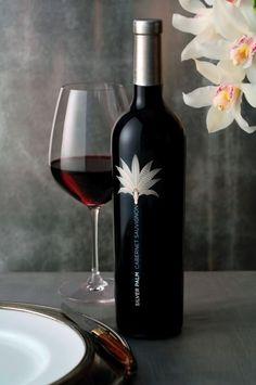 Silver Palm Wine