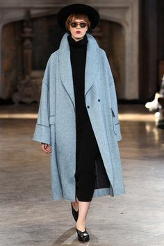 Creatures of Comfort Fall 2014 Ready-to-Wear Collection on Style.com: Runway Review