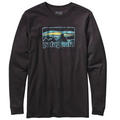 Patagonia Men's Spruced 73 L/S Tee