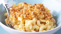 Rocco's Skinny Mac and Cheese