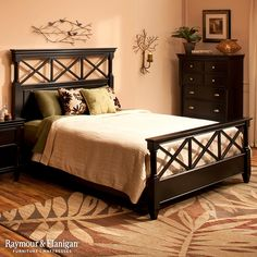 Add in organic accents like this wall décor and decorative pieces to help bring in the autumn theme. A neutral color palette is also a great choice for Fall. Neutral Colour Palette, Autumn Theme, Consumer Products, Autumn Inspiration, Wall Decor, Nightstands, Mattresses, Bedroom, Design Ideas