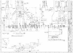 NISSAN-542113S510-GENUINE-OEM-TORSION-BAR-ANCHOR-END