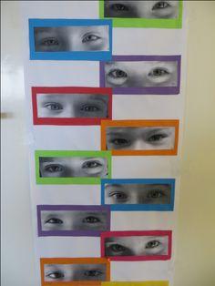 poznáš svoje oči ?
