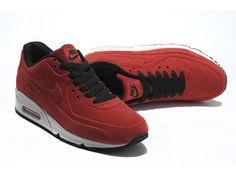 Nike Air Max Schwarz Rot Gold