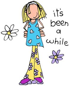 bang on the door Cute Cartoon Girl, Cartoon Kids, Doodle Pages, Doodle Art, Doodle People, Patch Aplique, Cute Clipart, Girl Sketch, Stick Figures
