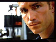 jim caviezel - Payback: The First Season DVD.