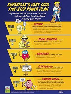 Superflex's® Very Cool Five-Step Power Plan (Poster) Social Thinking http://www.amazon.com/dp/1936943174/ref=cm_sw_r_pi_dp_Pbaoub1QZE40W