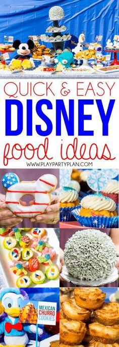 37 New Ideas Disney Princess Birthday Party Games Food Ideas Disney Party Foods, Bridal Party Foods, Disney Themed Food, Disney Party Games, Disney Parties, Parties Food, Disney Food, 21st Birthday Games, Birthday Surprise Kids