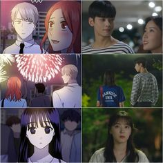 My ID is Gangnam Beauty Live Action, Kdramas To Watch, My Love From Another Star, Lee Dong Min, Korean Dramas, Korean Actors, Doctor Stranger, Cute Love Stories, Web Drama