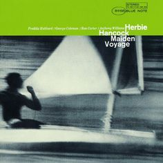 Herbie Hancock - Maiden Voyage [Japan LTD CD] QIAG-16004