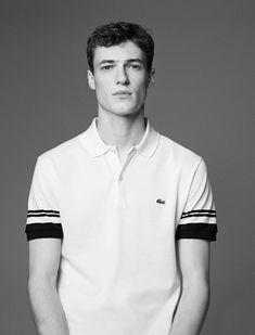 Camiseta Polo  é um item da indumentária humana, unissex, tem formato de T 80840bfa7d