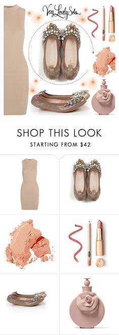 """Very Lovely Soles"" by gaby-mil ❤ liked on Polyvore featuring Tart, Bobbi Brown Cosmetics, sandals and verylovelysoles"