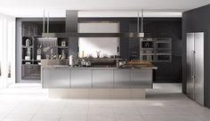 Une réalisation d'exception conçue en collaboration avec l'École de Cuisine Alain Ducasse à Paris.