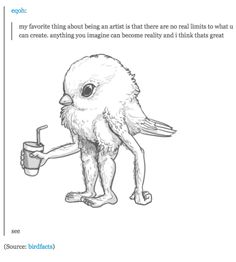 Image result for being an artist  meme
