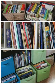 The benefits of a big home library: The priceless reason you should keep your bookshelf full AKA what you're missing out by using the library!