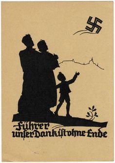 Philasearch.com - Third Reich Propaganda, Organisations, NSDAP