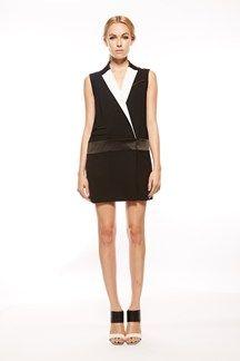 Rachel Zoe SS15 Ready to Wear Collection - New York Fashion Week